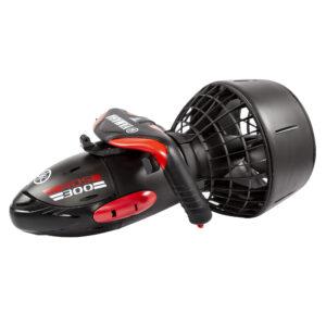 Yamaha RDS 300